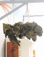 豆沙粽 (1)